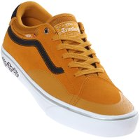 Tênis Vans TNT Advanced Prototype Independent Amarelo