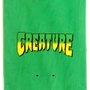 Shape Creature Stained 8.5 Vermelho/Verde