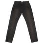Calça Element Infantil Straight Sobret Preto
