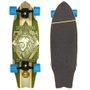 Skate Cruiser W7 Cush Verde