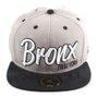 Bone Other Culture New Bronx Cinza/Preto