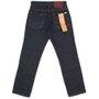 Calça Vans Infantil V56 Standard Midnight Jeans
