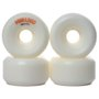 Roda Mini Logo A-Cut 101A Branco