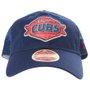 Boné New Era Chicago Cubs Azul
