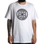 Camiseta Independent Cross Logo Branco