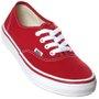 Tênis Vans Authentic Vermelho