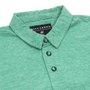Camisa LRG Polo Standard Infantil Verde