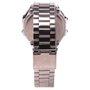 Relógio Casio Vintage A168WEC-2DF Prata