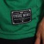 Regata Thug Nine Iraque Verde
