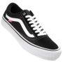 Tênis Vans Old Skool Pro Preto/Branco