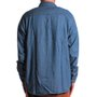 Camisa Rip Curl Cosmic Denim Azul