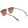 Óculos Evoke For You DS1 A03 Tortuga Marrom/Dourado