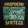 Camiseta Dropdead Stay High Preto
