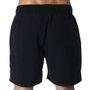 Bermuda Shorts Rock City Army Preto/Rosa