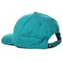 Boné Diamond Micro Brilliant Dad Hat Verde Àgua
