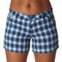Shorts Vans Quadrid Boll Azul