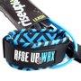 Leash Rise Up 6 Pés 55MM Azul/Preto