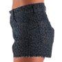 Shorts Vans Capital Denim Azul