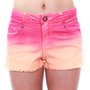 Short Volcom High & Weisted Laranja