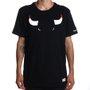 Camiseta Mitchell & Ness Elements Bull Preto