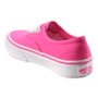 Tênis Vans Authentic Neon Splatter Rosa/Branco