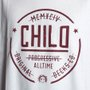 Camiseta Child Breakdown