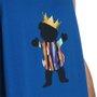 Regata Grizzly Felipe Gustavo Pro Azul Royal