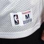 Regata Mitchell & Ness LA Lakers Branco