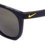 Óculos Nike Sb FlatSpot Preto Fosco/Verde Neon