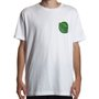 Camiseta Creature Creek Freaks Branco