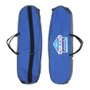 Bag Para Skate Love on Wheels Simples Azul