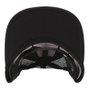 Boné Vans Beach Girl Trucker Hat Very Preto/Rosa