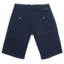 Bermuda Hurley Cos Infantil Azul Marinho