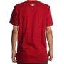 Camiseta Thug Nine Asap Ferg Vermelho