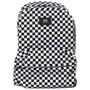 Mochila Vans Old Skool II Checkerboard Preto/Branco