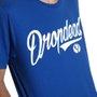 Camiseta DropDead Scarface Azul