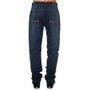 Calça HD Jeans 1258 Jeans