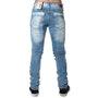 Calça O´neill Jeans Rapture Jeans Claro