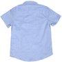 Camisa Rock City Liso 2020 Infantil Azul