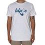 Camiseta Blaze Supply Smoke Branco