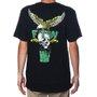 Camiseta Creature FTW Preto