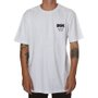 Camiseta DGK All Star Preto/Branco