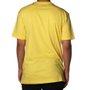 Camiseta DGK All Star Amarelo Claro