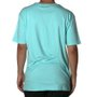 Camiseta DGK All Star Verde Água