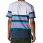 Camiseta DGK Havana Branco/Azul