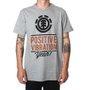 Camiseta Element Vibration Mescla