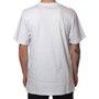 Camiseta Hurley H Logo Branco