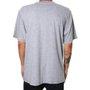 Camiseta Hurley Mini Icon Plus Size Mescla