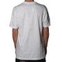Camiseta Independent 3 Tier Cross 1 Color Branco