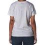 Camiseta Independent BTG Logo Built To Grind Branco